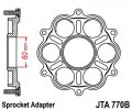 Cutie transport pinion JTA 770B